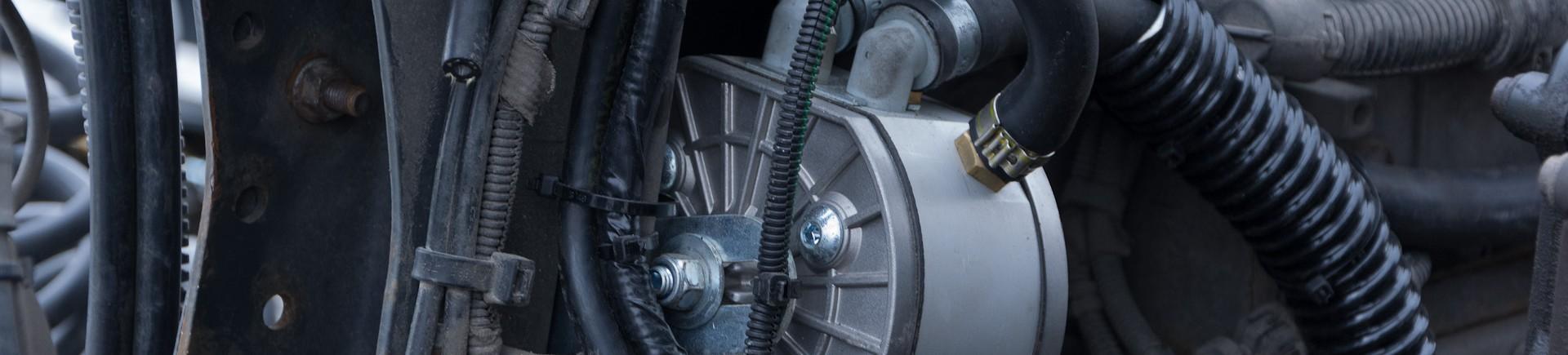 Ako prebieha montáž plynu do naftového vozidla?